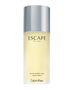 Calvin Klein – Escape For Men Eau de Toilette