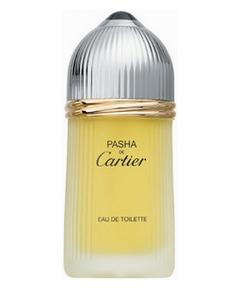 Cartier – Pasha Eau de Toilette
