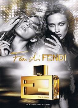 Fendi – Fan di FENDI Eau de Parfum