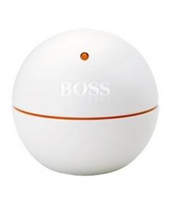 Hugo Boss - Boss In Motion White Eau de Toilette