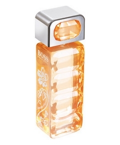 Hugo Boss – Boss Orange Happiness Eau de Toilette