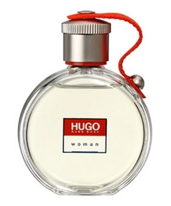 Hugo Boss - Hugo Woman Eau de Toilette