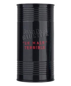 Jean Paul Gaultier - Le Mâle Terrible Eau de Toilette Extrême - Etui