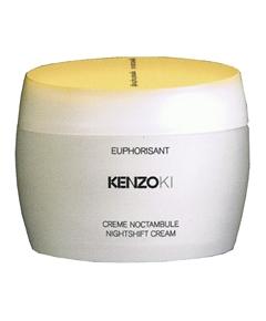 Kenzoki – Fleur de Gingembre – Crème Noctambule