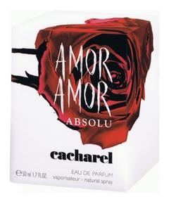 Cacharel - Amor Amor Absolu Eau de Parfum - Etui