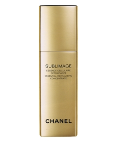 Chanel - SUBLIMAGE Essence Cellulaire Détoxifiante
