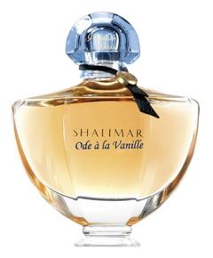 Guerlain - Shalimar Ode à la Vanille