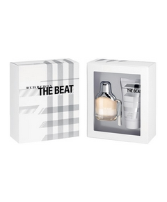 Burberry - Coffret Burberry The Beat Noël 2010 Eau de Toilette