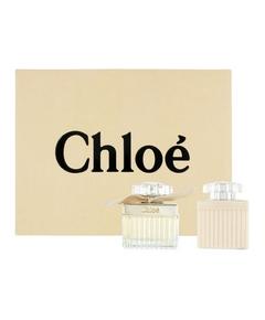 Chloé – Coffret Chloé Signature Noël 2010 Eau de Parfum