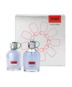 Hugo Boss - Coffret Hugo Green Noël 2010 Eau de Toilette