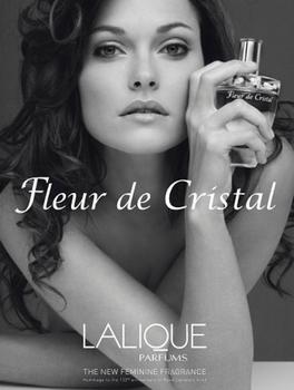 Lalique - Fleur de Cristal Pub