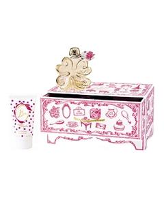 Lolita Lempicka – Coffret Si Lolita Noël 2010 Eau de Parfum