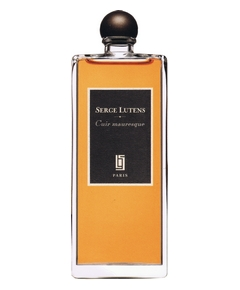 Serge Lutens – Cuir Mauresque Edition Limitée Noël 2010