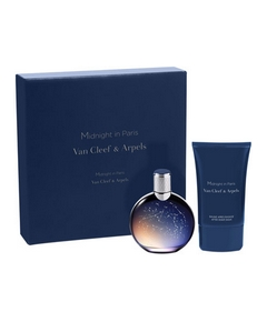 Van Cleef & Arpels – Coffret Midnight In Paris Noël 2010 Eau de Toilette