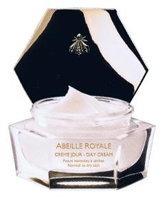 Guerlain - Abeille Royale Les Crèmes