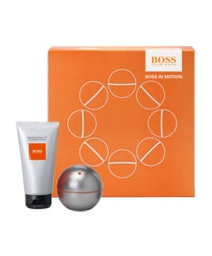 Hugo Boss - Coffret Boss In Motion Noël 2010 Eau de Toilette
