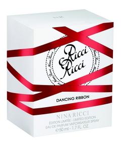 Nina Ricci - Ricci Ricci Dancing Ribbon 2011 - L'Etui