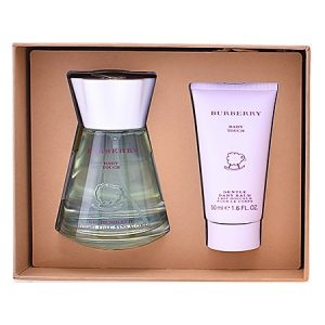Burberry - Coffret Baby Touch