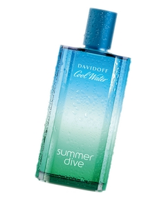 Davidoff – Cool Water Summer Dive Man