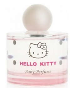 Hello Kitty – Baby Perfume Eau de Senteur