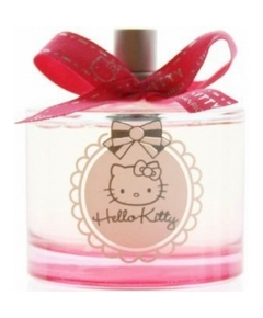 Hello Kitty - Eau de Toilette