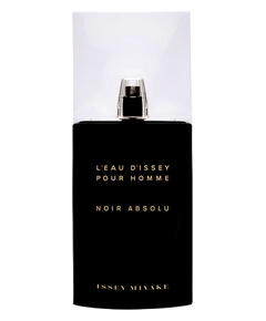 Issey Miyake – L'Eau d'Issey pour Homme Noir Absolu