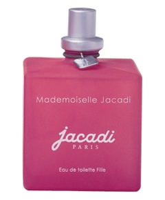 Jacadi – Mademoiselle Jacadi Eau de Toilette