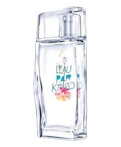 Kenzo - L'Eau par Kenzo Femme Summer 2011 Edition Wild