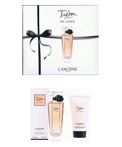 Lancôme - Coffret Trésor In Love Saint Valentin 2011