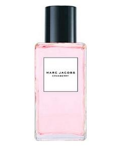 Marc Jacobs – Cranberry Eau de Cologne