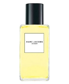 Marc Jacobs – Ginger Edition Limitée 2011