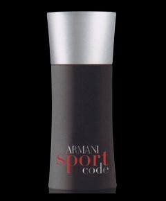 Parfum Armani Code Sport Eau de Toilette