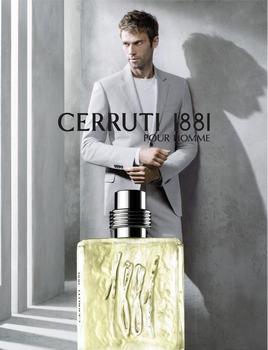 Cerruti - 1881 Homme - Pub