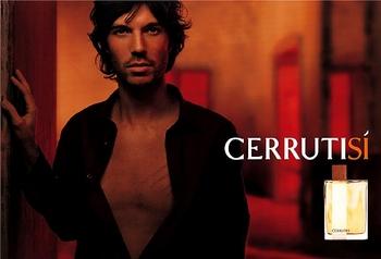 Cerruti - CerrutiSi - Pub