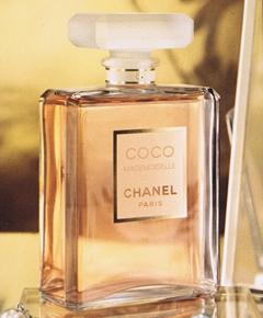 Chanel - Coco Mademoiselle Facon Eau de Parfum 200 ml Edition Limitée 2011