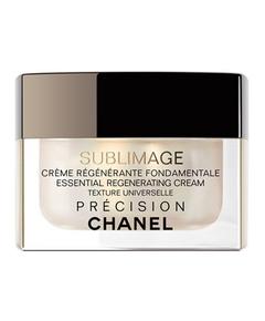 Chanel - Sublimage Crème Régénérante Fondamentale Texture Universelle