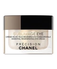 Chanel – Sublimage Eye Crème Riche Yeux Régénérante Fondamentale