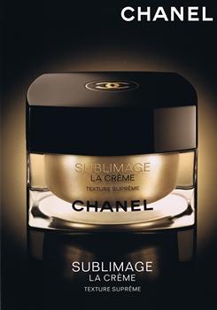 Chanel - Sublimage Nouvelle Génération 2011 - Pub