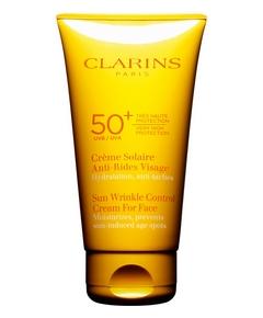 Clarins – Solaire Très Haute Protection UVA/UVB 50+