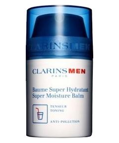 ClarinsMen - Baume Super Hydratant 2011