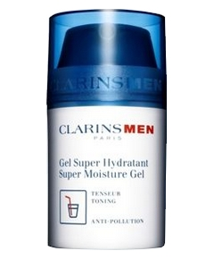 ClarinsMen - Gel Super Hydratant 2011
