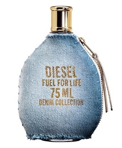 Diesel – Fuel for Life Femme Denim Collection