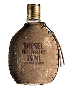 Diesel - Fuel for Life Homme