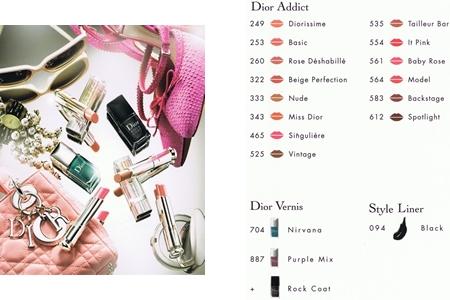 Dior Addict be Iconic - LE STYLE DOLL ICON Douceur et Lumière