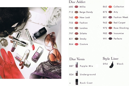 """Dior Addict be Iconic - LE STYLE GLAM ICON """"Wanted sur tapis rouge"""