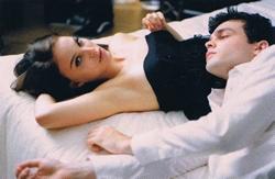 Pub Miss Dior Chérie avec Natalie Portman