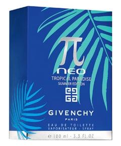 Givenchy - Pi Néo Tropical Paradise - Etui