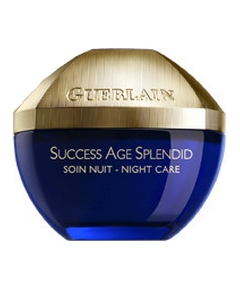 Guerlain Success Age Splendid Soin Nuit Anti-Relâchement Restructurant