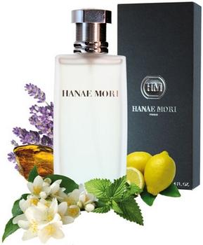 Hanae Mori - HM - Pub