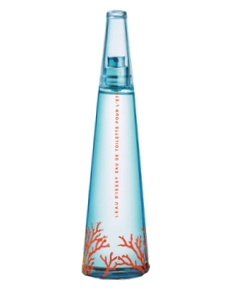 Issey Miyake - L'Eau d'Issey Summer Fragrance 2011
